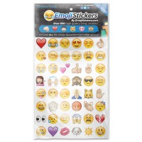 Emoji Stickers - Set of 850+